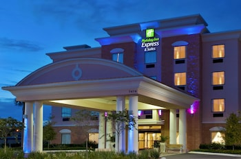 Hotel - Holiday Inn Express Hotel & Suites Ocoee East