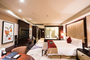 北京華彬費爾蒙酒店