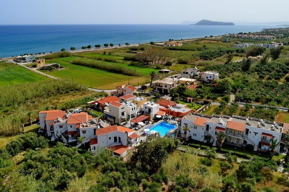 레드라 마레메 호텔(Ledra Maleme Hotel) Hotel Image 61 - Aerial View