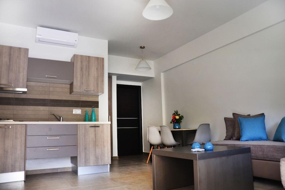 레드라 마레메 호텔(Ledra Maleme Hotel) Hotel Image 39 - In-Room Kitchenette