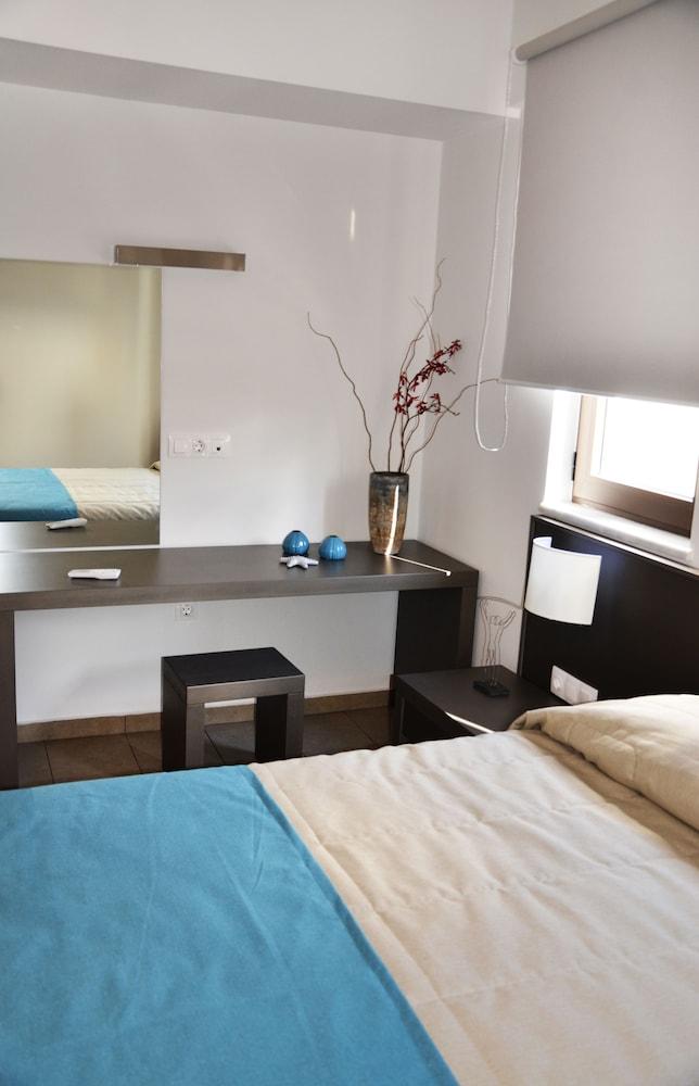 레드라 마레메 호텔(Ledra Maleme Hotel) Hotel Image 18 - Guestroom
