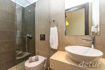 레드라 마레메 호텔(Ledra Maleme Hotel) Hotel Image 58 - Bathroom