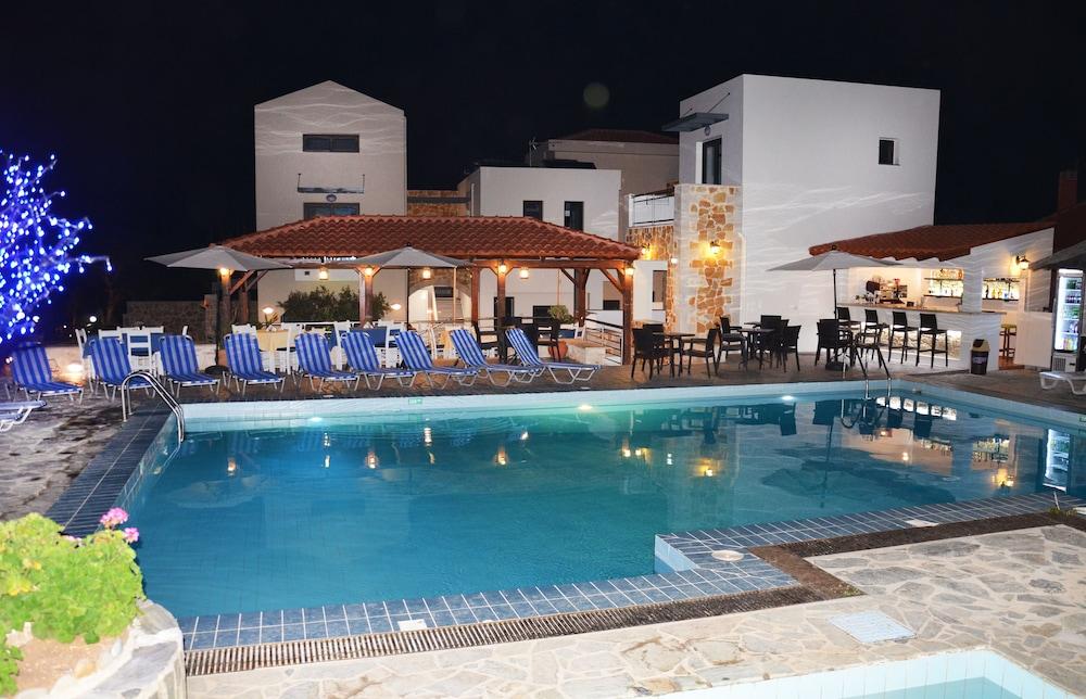 레드라 마레메 호텔(Ledra Maleme Hotel) Hotel Image 68 - Outdoor Pool