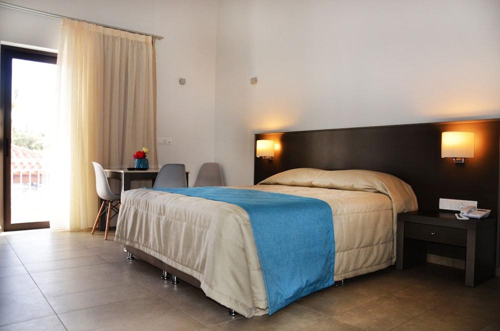 레드라 마레메 호텔(Ledra Maleme Hotel) Hotel Image 19 - Guestroom