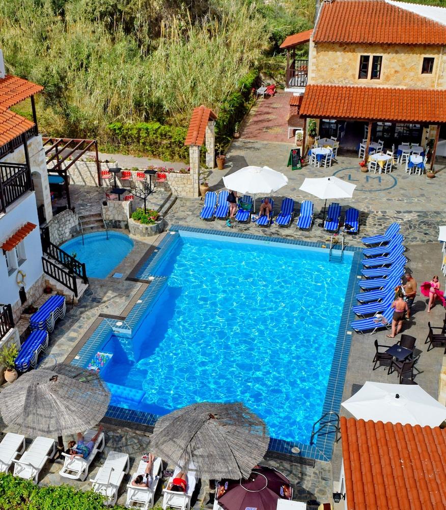 레드라 마레메 호텔(Ledra Maleme Hotel) Hotel Image 1 - Pool