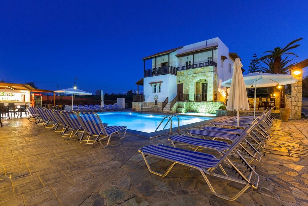 레드라 마레메 호텔(Ledra Maleme Hotel) Hotel Image 69 - Outdoor Pool