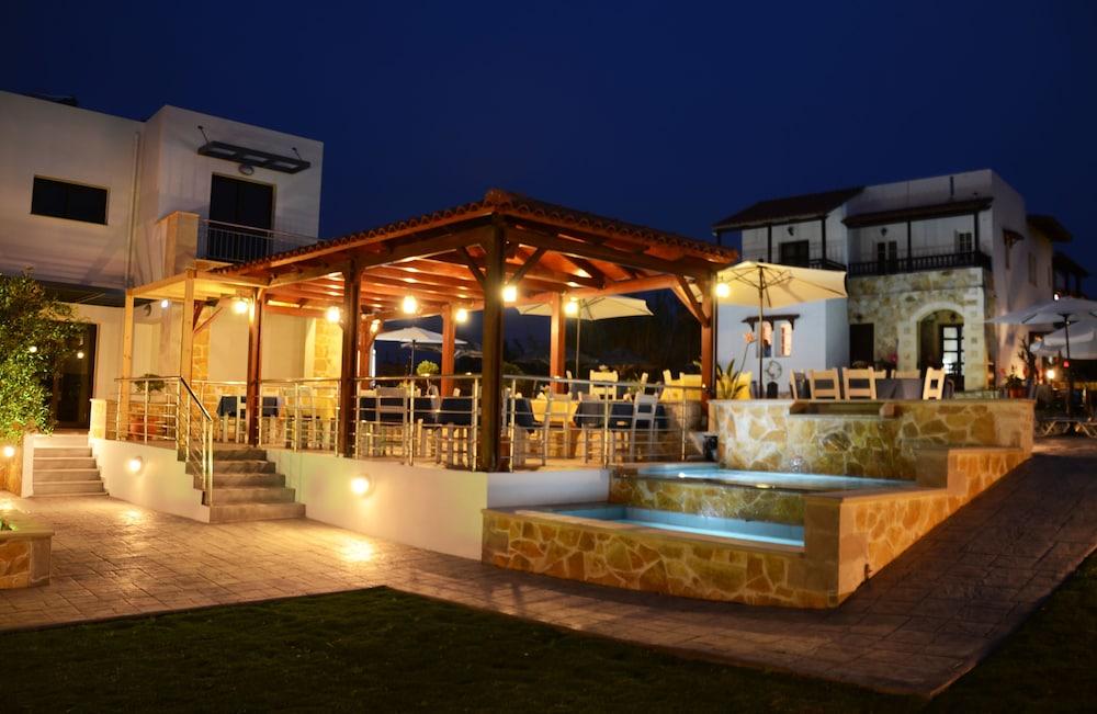 레드라 마레메 호텔(Ledra Maleme Hotel) Hotel Image 78 - Food Court