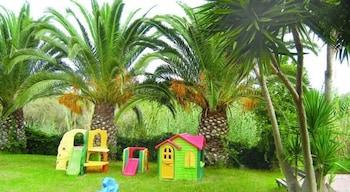 레드라 마레메 호텔(Ledra Maleme Hotel) Hotel Image 73 - Childrens Play Area - Outdoor