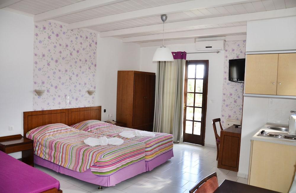 레드라 마레메 호텔(Ledra Maleme Hotel) Hotel Image 53 - Guestroom