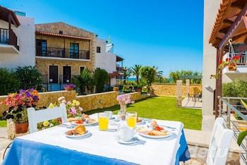 레드라 마레메 호텔(Ledra Maleme Hotel) Hotel Image 75 - Breakfast Area
