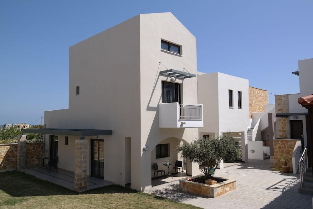 레드라 마레메 호텔(Ledra Maleme Hotel) Hotel Image 89 - Property Grounds