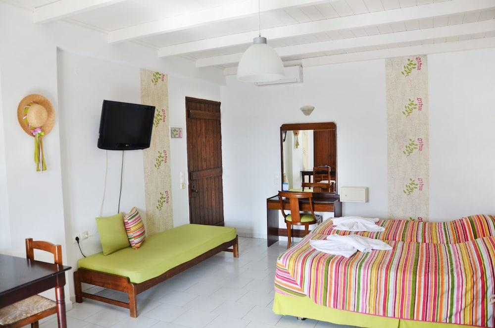 레드라 마레메 호텔(Ledra Maleme Hotel) Hotel Image 8 - Guestroom