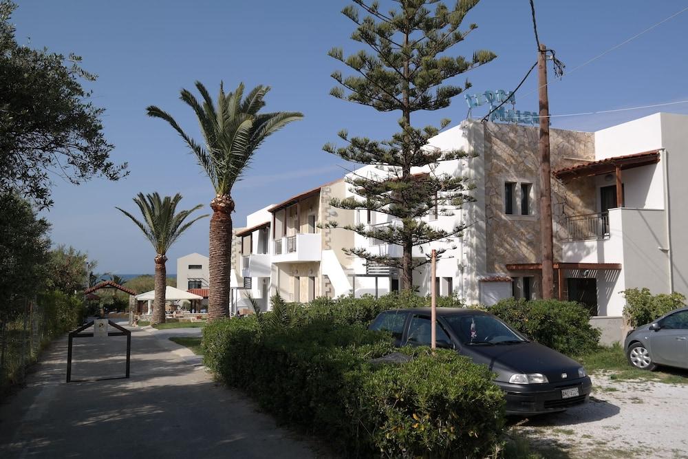 레드라 마레메 호텔(Ledra Maleme Hotel) Hotel Image 90 - Property Grounds