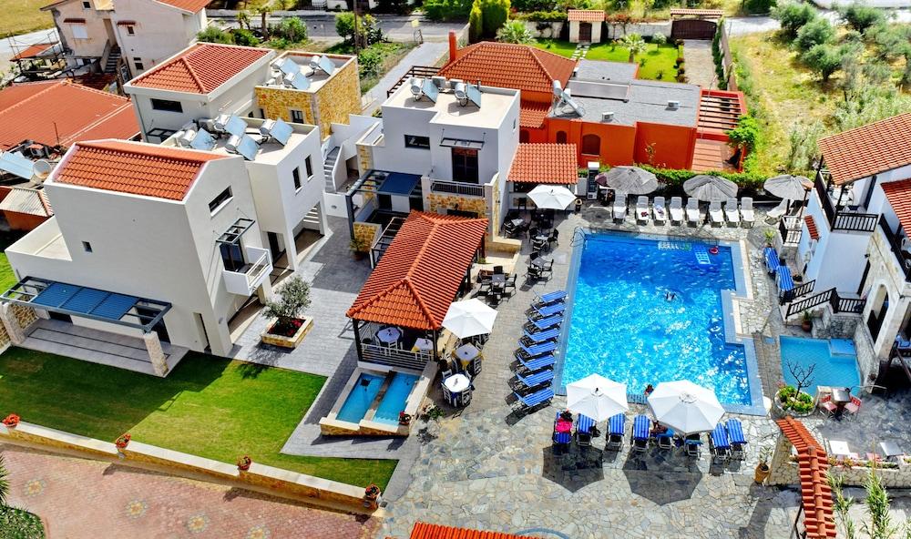 레드라 마레메 호텔(Ledra Maleme Hotel) Hotel Image 2 - Pool