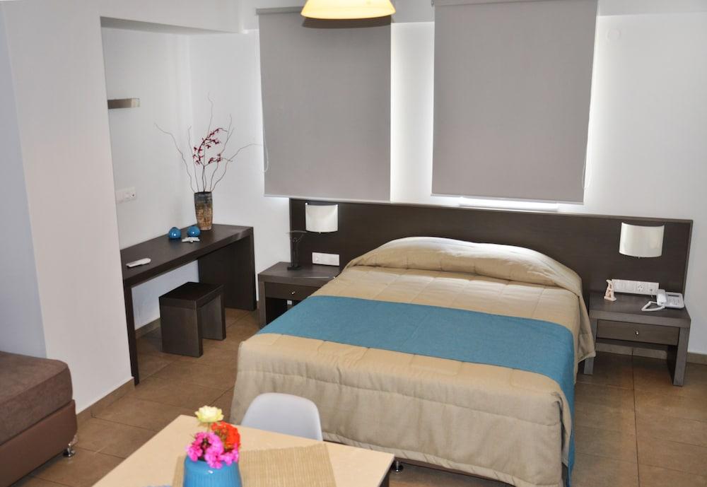 레드라 마레메 호텔(Ledra Maleme Hotel) Hotel Image 30 - Guestroom