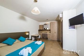 레드라 마레메 호텔(Ledra Maleme Hotel) Hotel Image 31 - Guestroom