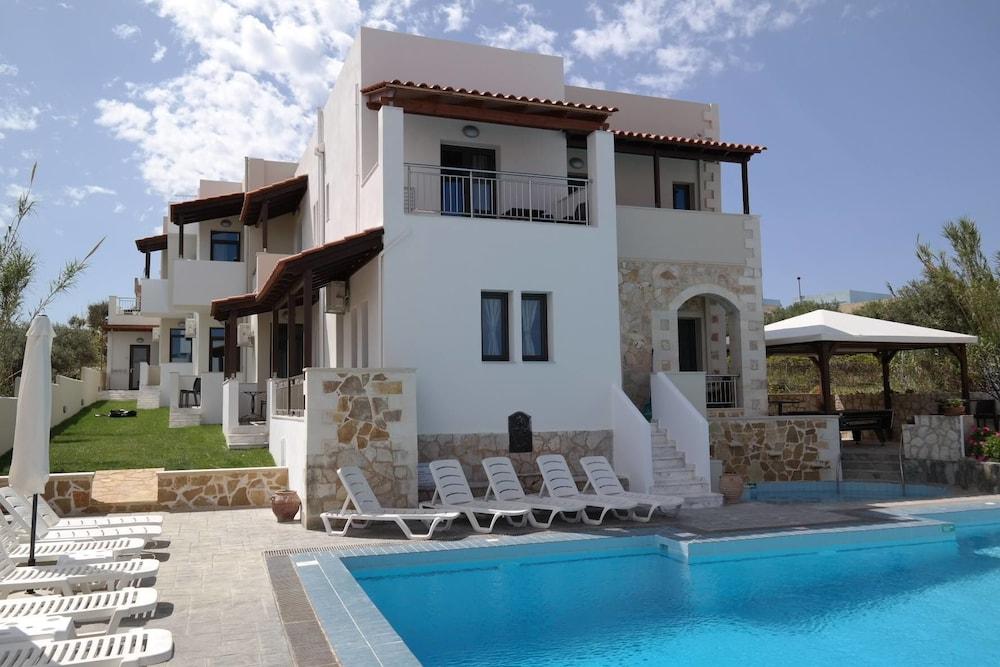 레드라 마레메 호텔(Ledra Maleme Hotel) Hotel Image 6 - Pool