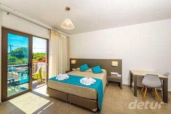 레드라 마레메 호텔(Ledra Maleme Hotel) Hotel Image 32 - Guestroom
