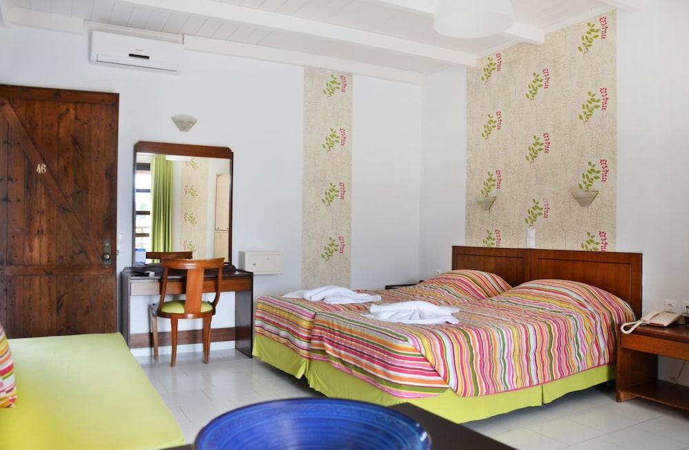 레드라 마레메 호텔(Ledra Maleme Hotel) Hotel Image 63 - Guestroom