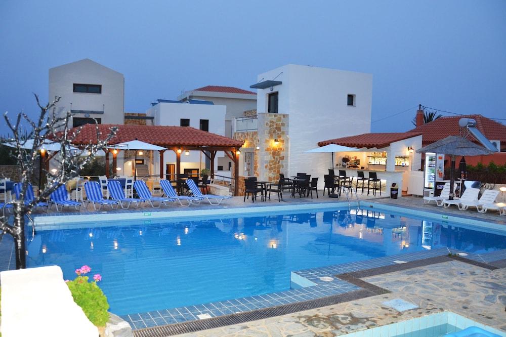 레드라 마레메 호텔(Ledra Maleme Hotel) Hotel Image 83 - Hotel Lounge
