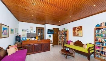 레드라 마레메 호텔(Ledra Maleme Hotel) Hotel Image 0 - Interior Entrance