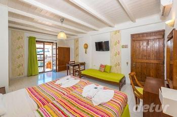 레드라 마레메 호텔(Ledra Maleme Hotel) Hotel Image 37 - Guestroom