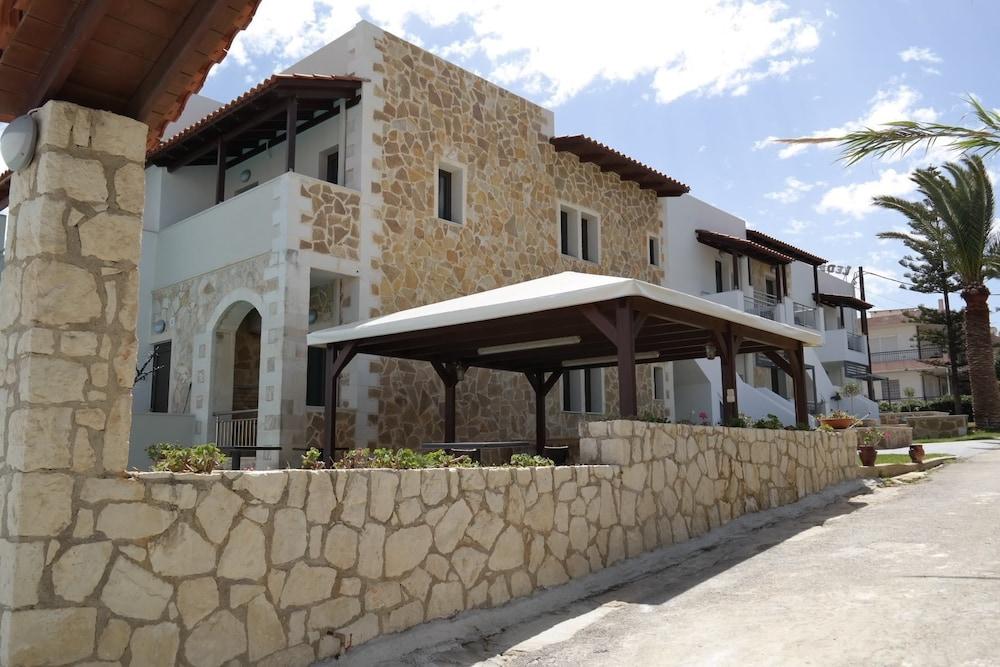 레드라 마레메 호텔(Ledra Maleme Hotel) Hotel Image 91 - Property Grounds