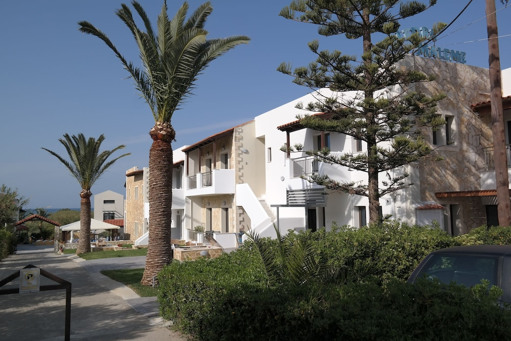레드라 마레메 호텔(Ledra Maleme Hotel) Hotel Image 92 - Property Grounds