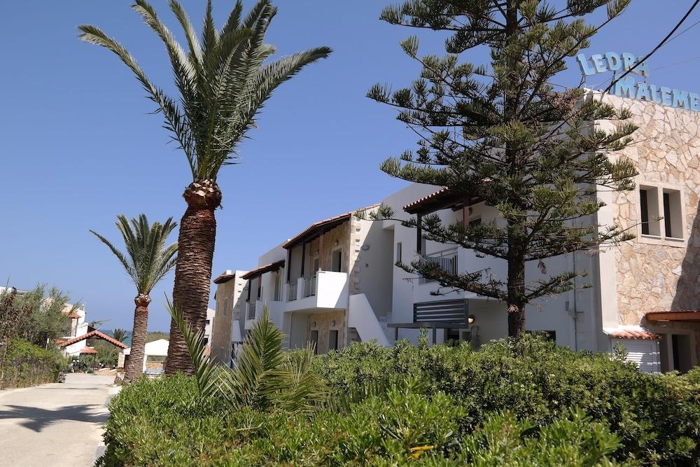 레드라 마레메 호텔(Ledra Maleme Hotel) Hotel Image 93 - Property Grounds