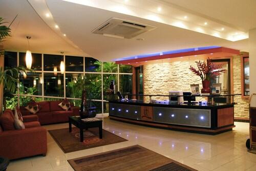 . Protea Hotel by Marriott Umfolozi River