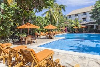 Hotel Villa Blanca Huatulco - Outdoor Pool  - #0