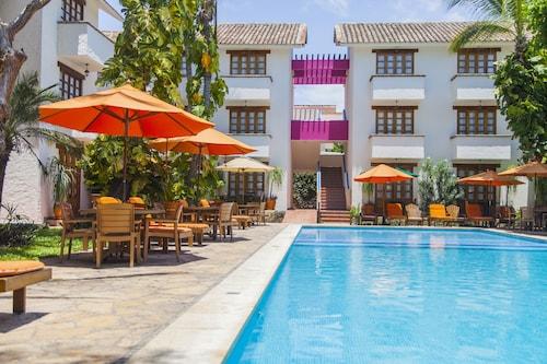 . Hotel Villa Blanca Huatulco