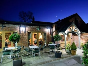 Hotel - The Ryles Arms