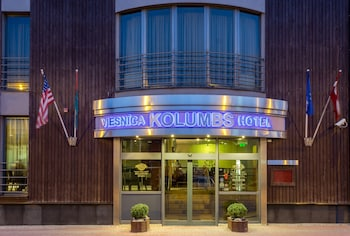 Hotel - Hotel Kolumbs