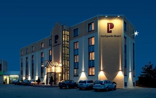 . Lechpark Hotel