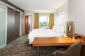 Suite, View (Strip View)