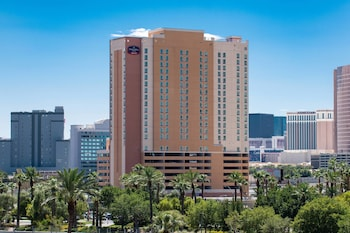 Hotel - SpringHill Suites by Marriott Las Vegas Convention Center