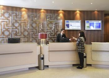 ノボテル カイロ エル ボーグ