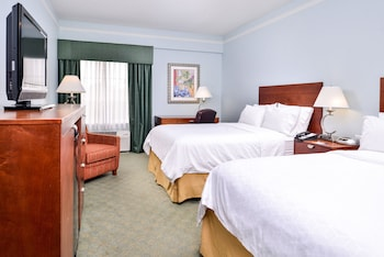 Standard Room, 2 Queen Beds, Accessible (Mobility)