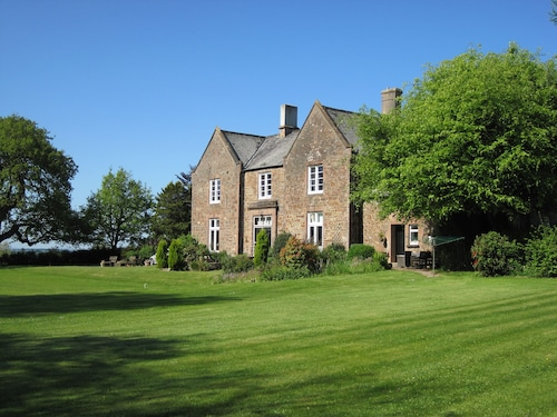 . Court Barn Country House Hotel