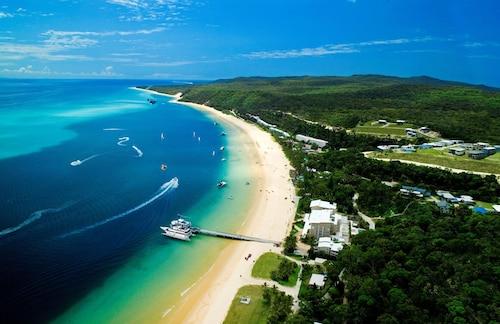 . Tangalooma Island Resort
