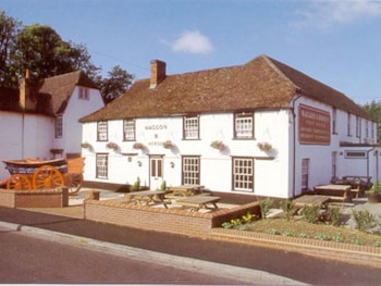 Hotel - The Waggon & Horses