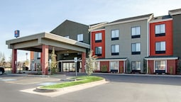 Comfort Inn & Suites Norman near University