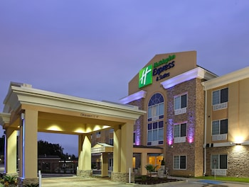 Hotel - Holiday Inn Express & Suites Carthage