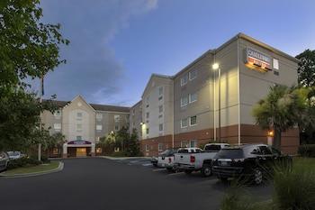 Candlewood Suites Bluffton Hilton Head Bluffton Sc
