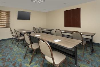 Hotel - Candlewood Suites Bluffton-Hilton Head
