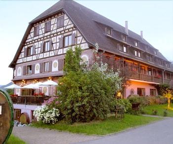 Hotel - Le Verger des Châteaux, The Originals Relais (Inter-Hotel)
