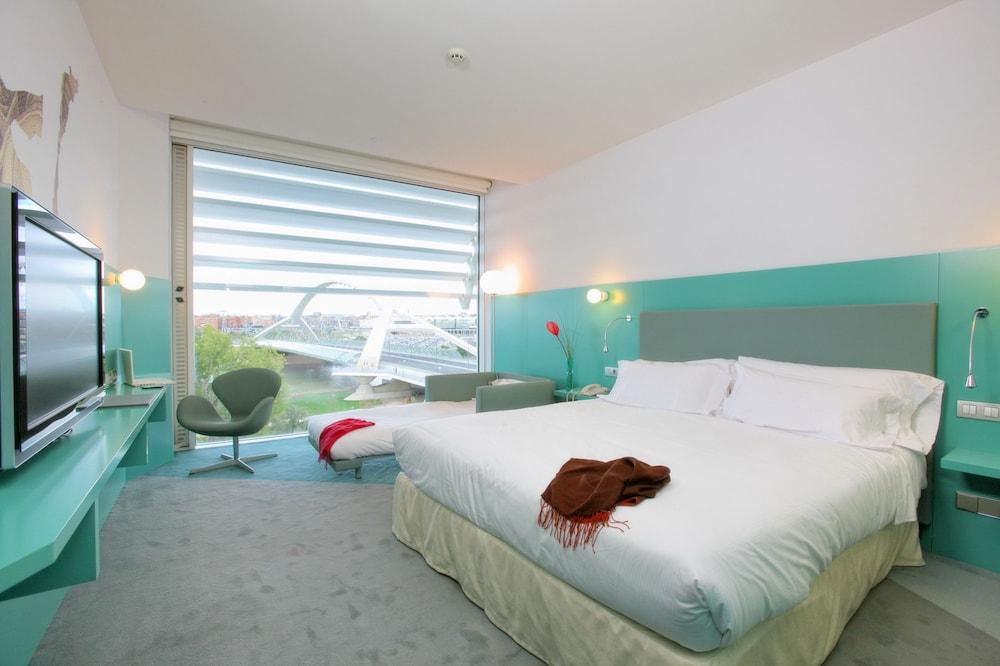 호텔 히베루스(Hotel Hiberus) Hotel Image 27 - Guestroom