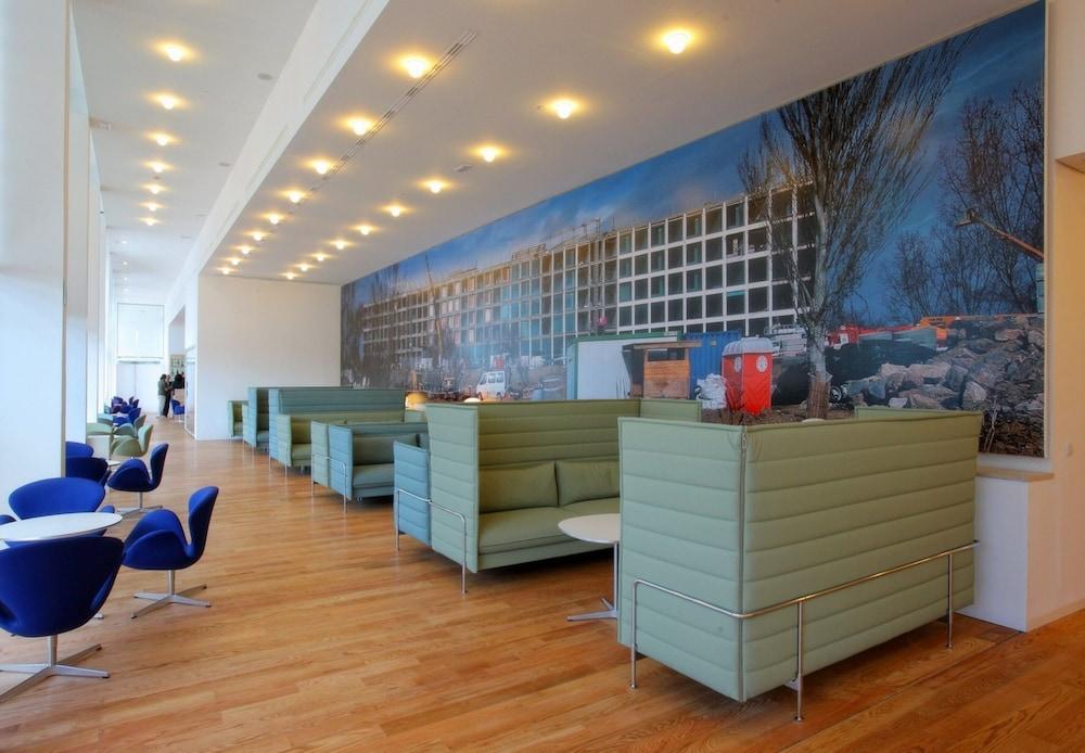 호텔 히베루스(Hotel Hiberus) Hotel Image 38 - Hotel Interior