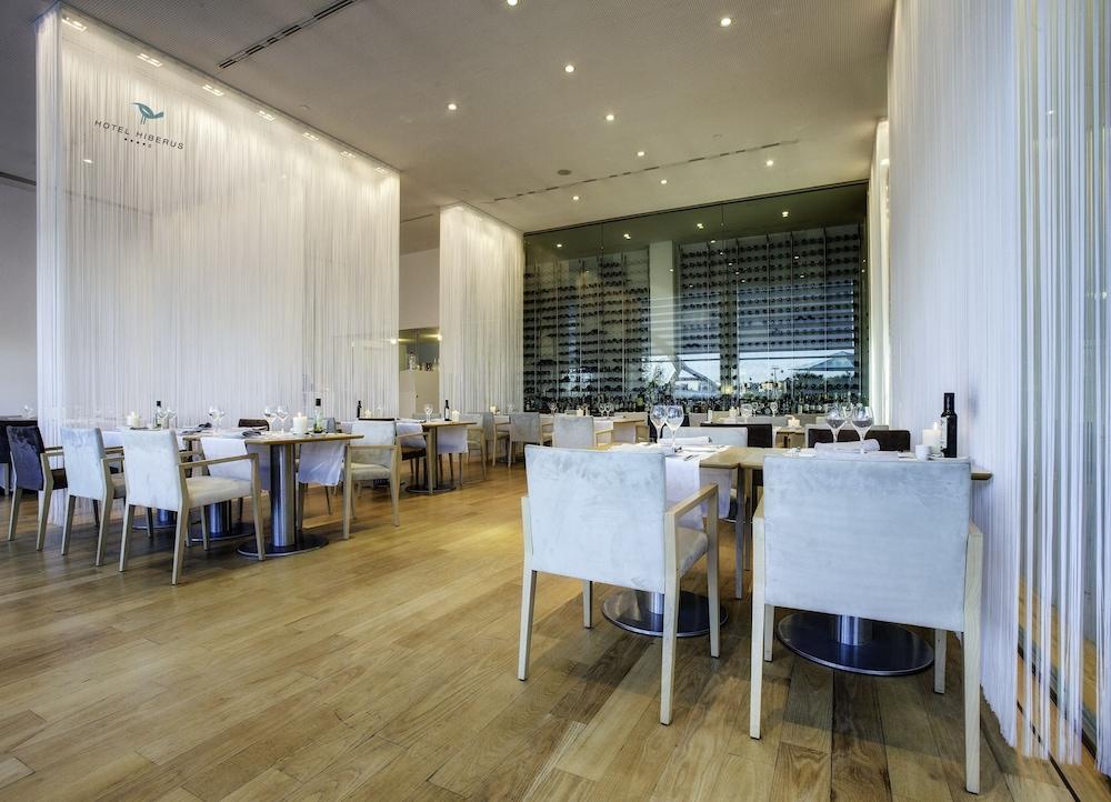 호텔 히베루스(Hotel Hiberus) Hotel Image 29 - Restaurant